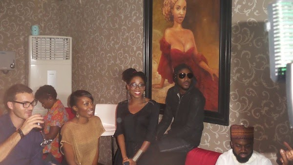 2baba listening session for his 6th solo album
