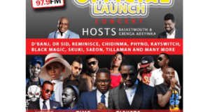 Photos from Beat Fm 97.9 Launch in Ibadan