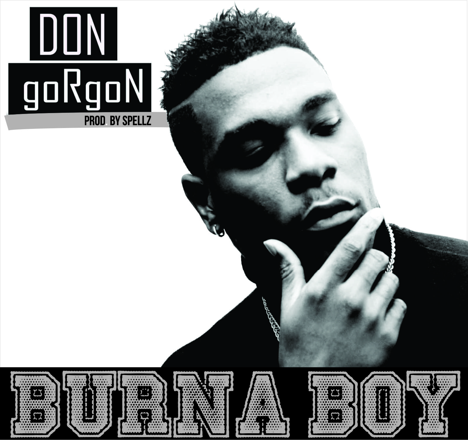 Burna Boy - Don Gorgon [AuDio]