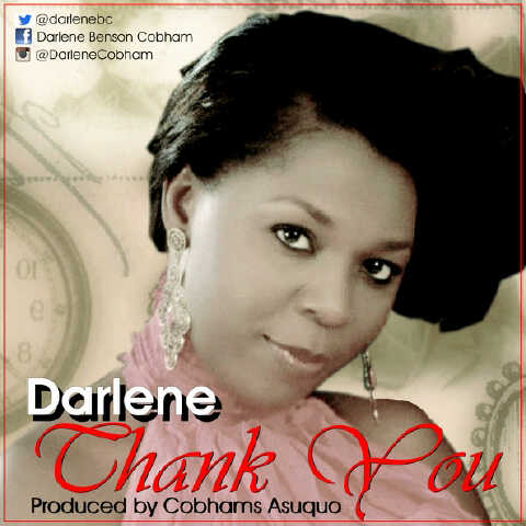 Darlene - Thank You [AuDio]