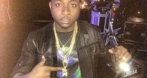 Davido Wins Best African Act BET Awards 2014