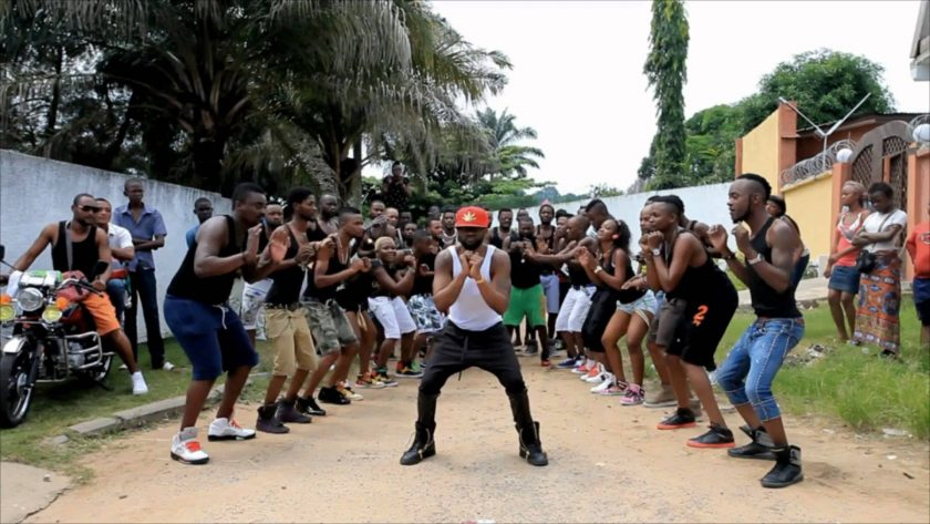 Fally Ipupa - Original [ViDeo]