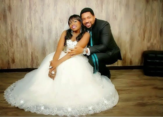 Kefee and Teddy Don Momoh