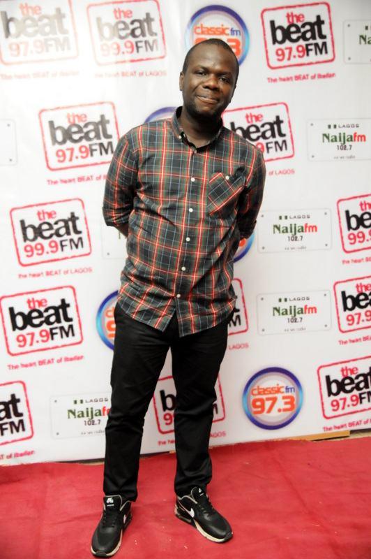 OSI - Beat Fm 97.9 Launch in Ibadan