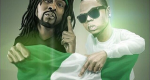 Olamide - Make Us Proud ft Wale