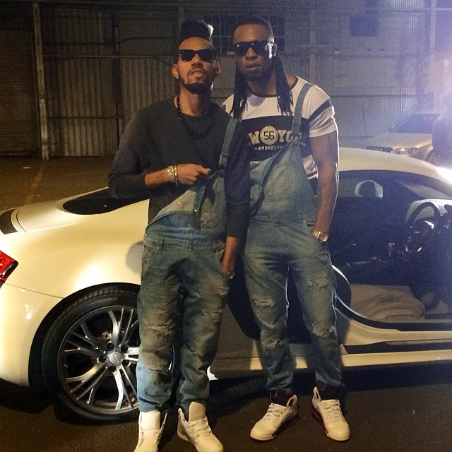 Phyno and Flavour