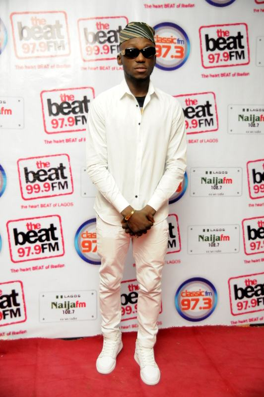 SPINALL - Beat Fm 97.9 Launch in Ibadan