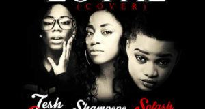 Sharon (Addiction) - Loyal (Cover) ft Splash, Tesh Carter & Ketchup [AuDio]