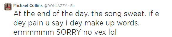 Some parents have named their baby 'Eminado' - Don Jazzy