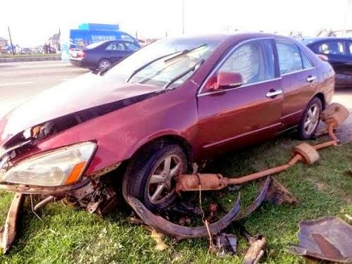 Dagrin's producer Sossick involved in car accident