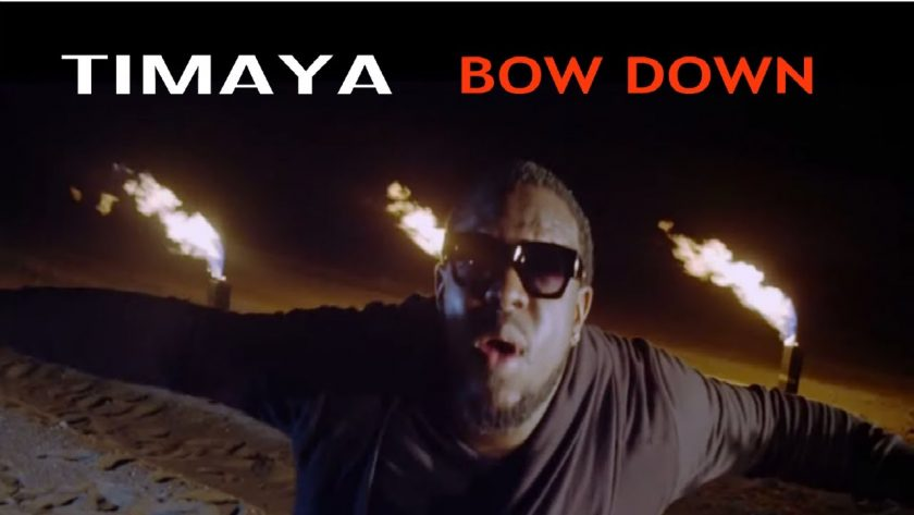 Timaya - Bow Down [ViDeo]
