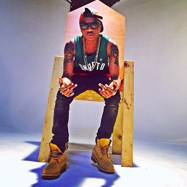 Wizkid - Bombay ft Phyno [ViDeo]