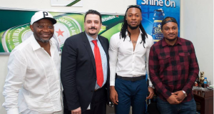 flavour endorsement with HARP