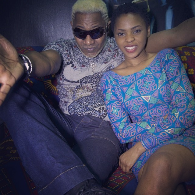 Awilo and Chidinma