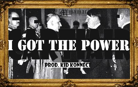CartiAir – I Got The Power [AuDio]