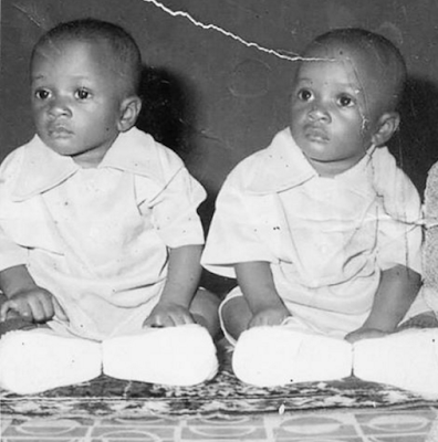Checkout this cute baby photo of Psquare