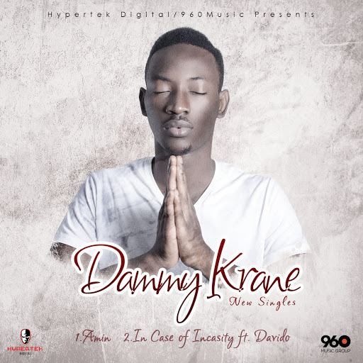 Dammy Krane – Amin + In Case Of Incasity ft Davido