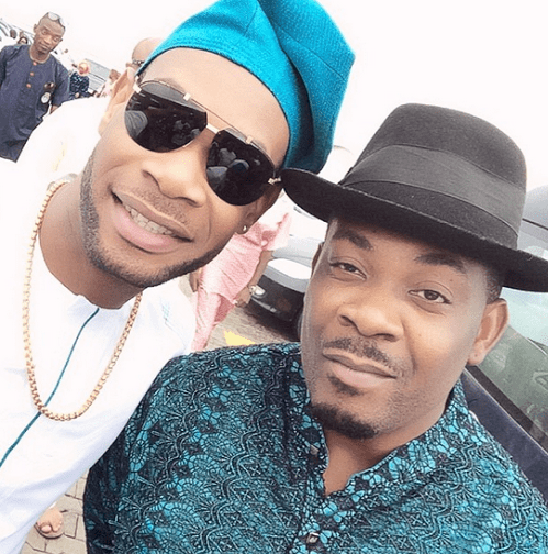 Don Jazzy & D Prince