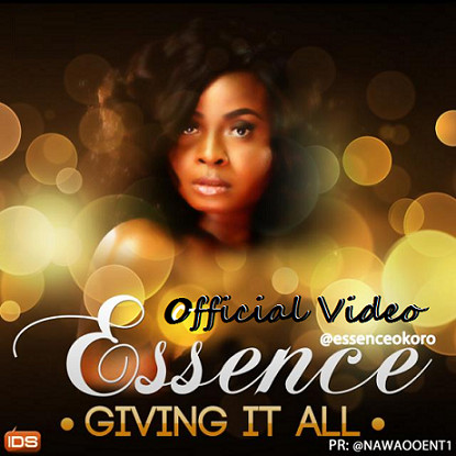Essence - Giving It All