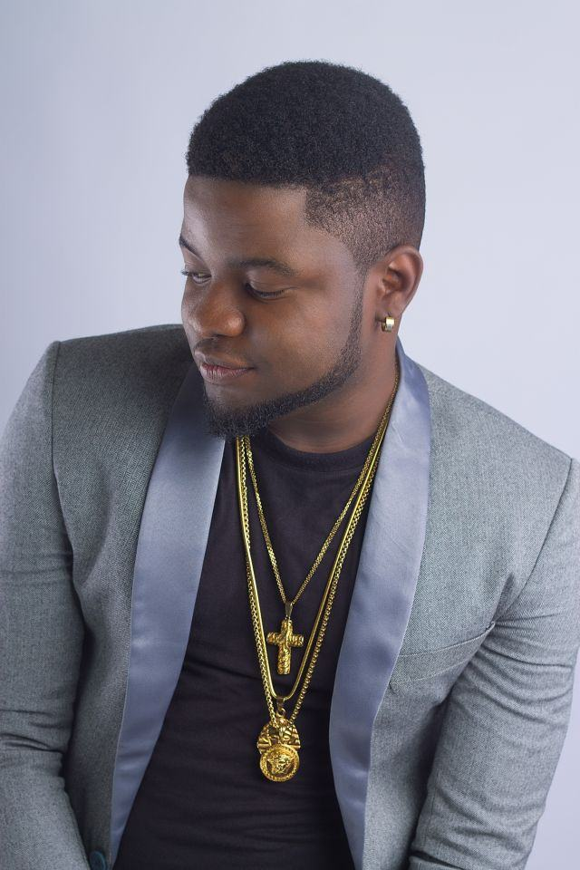 Skales looking dapper in new promo photos