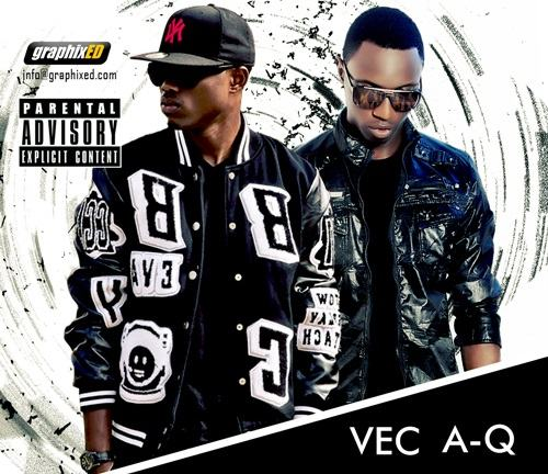 A-Q - Where Is Vector Remix [AuDio]