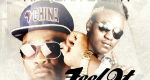 African China - Feel It ft Konga [AuDio]