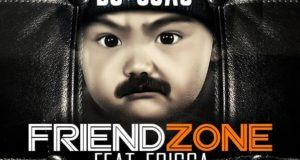 DJ Osas - Friend Zone ft Erigga [AuDio]