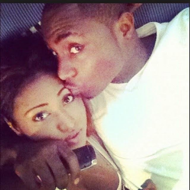 Davido and Nish Kards