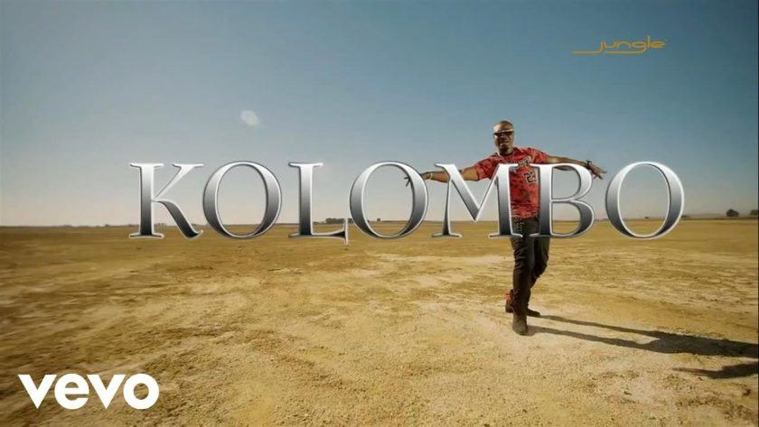 Harrysong - Kolombo [ViDeo]