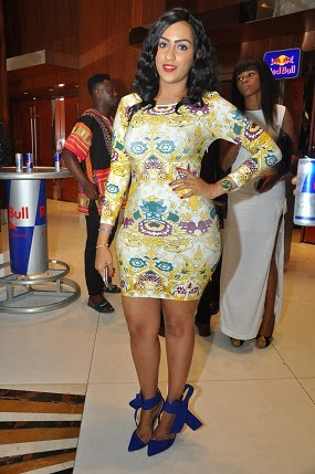 Juliet ibrahim - Jimmy Jatt's 25th Anniversary