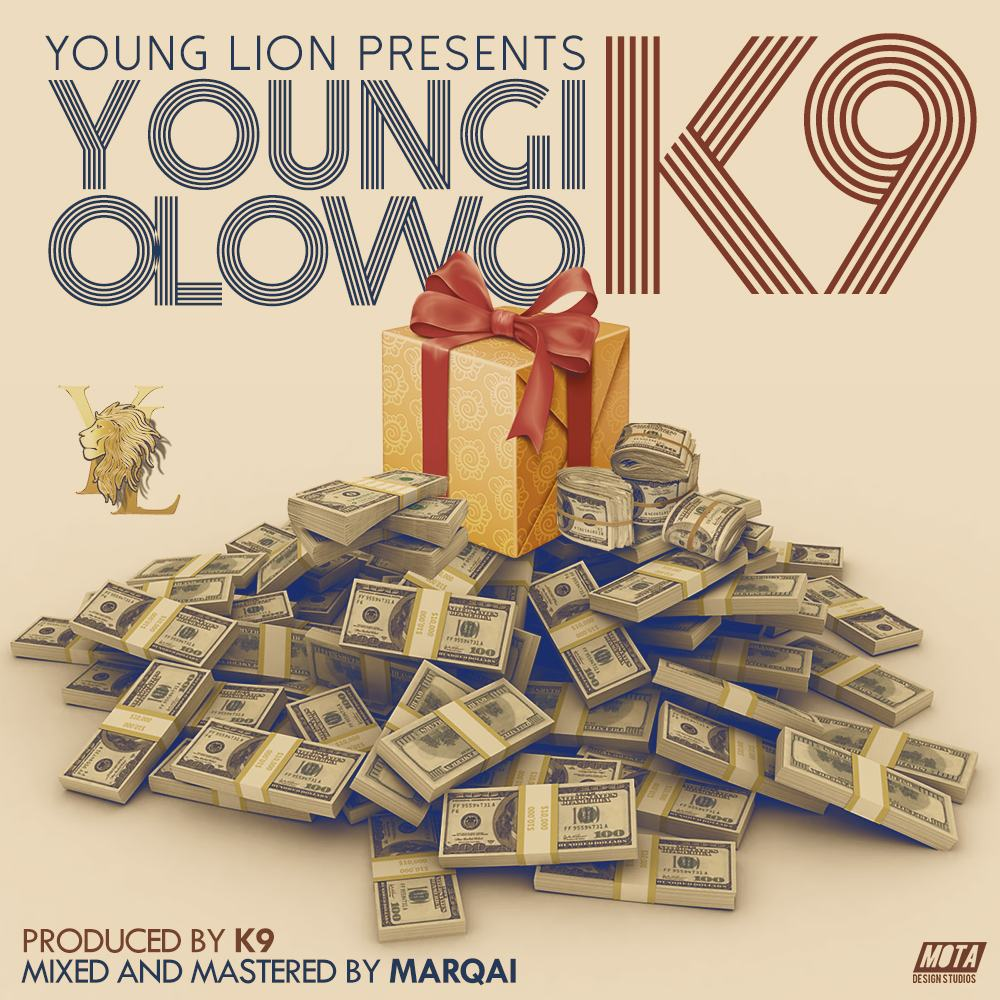 K9 – Youngi Olowo [AuDio]