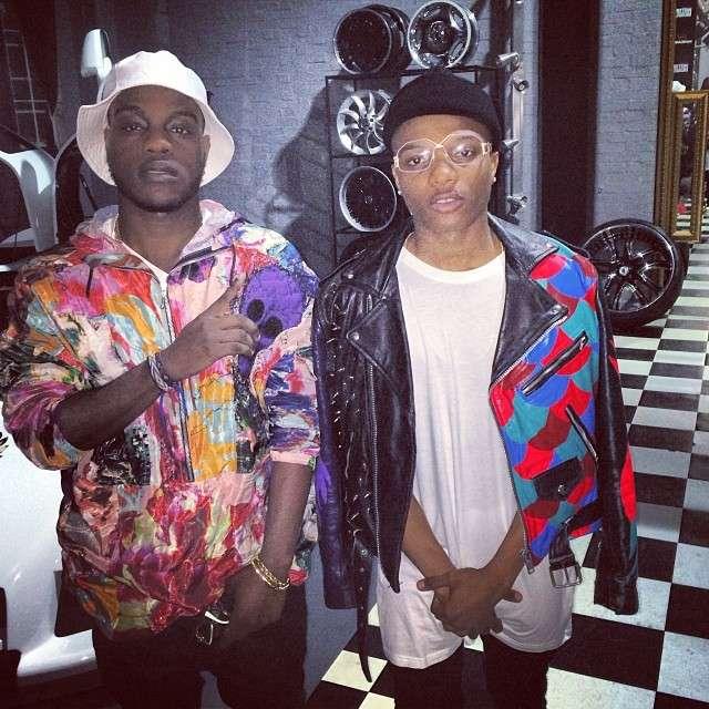 LAX & Wizkid