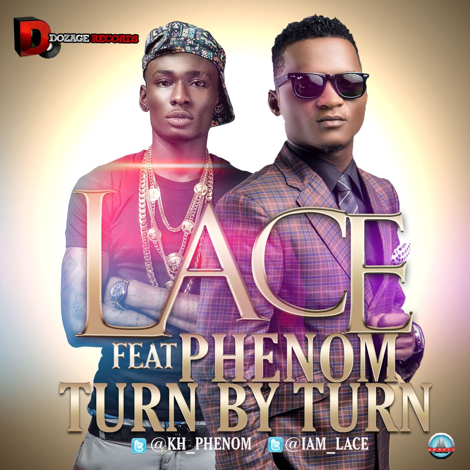 Lace - Turn By Turn ft Phenom
