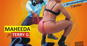Maheeda - Booty ft Terry G