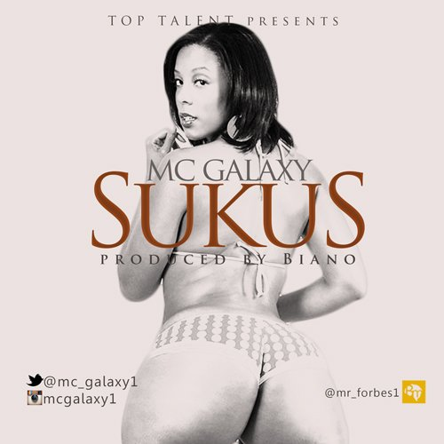 Mc Galaxy - Sukus