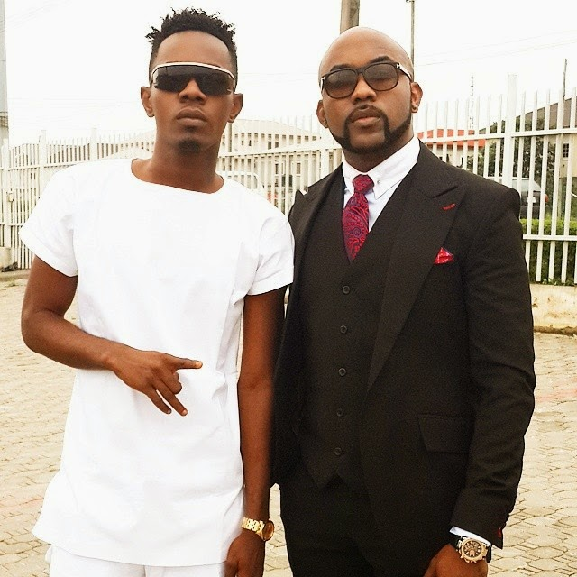 Patoranking and Banky W