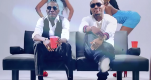 Seriki - Inshi Gini ft Oritse Femi [ViDeo]