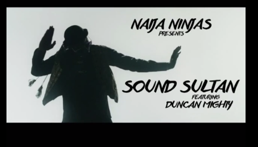 Sound Sultan - Luv Language ft Duncan Mighty [ViDeo]