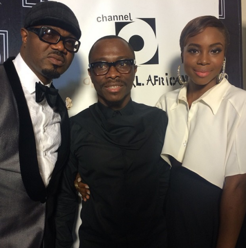 julius Agwu - Jimmy Jatt's 25th Anniversary