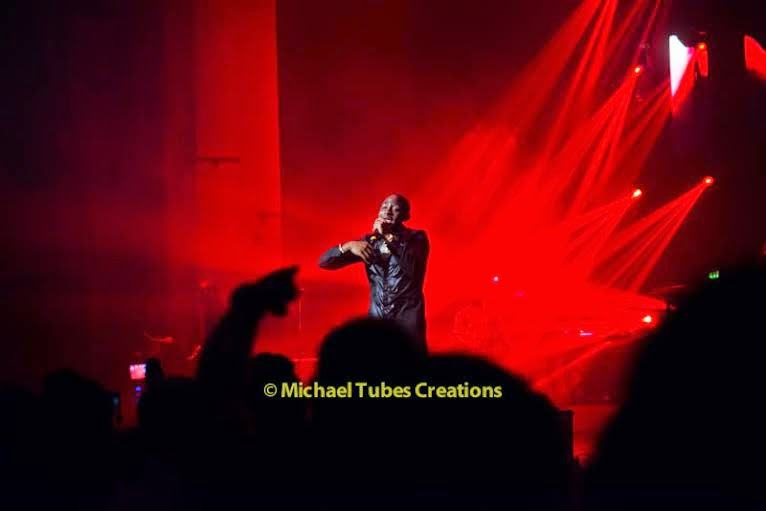 Davido rock the African Unplugged