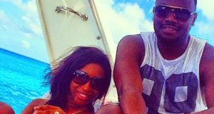 Dr Sid & wife Simi on romantic Caribbean vacation