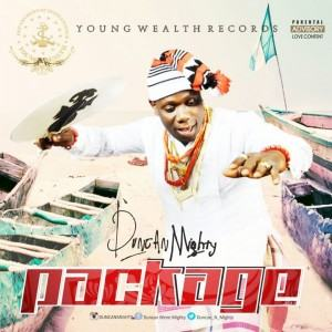 Duncan Mighty – Package [AuDio]