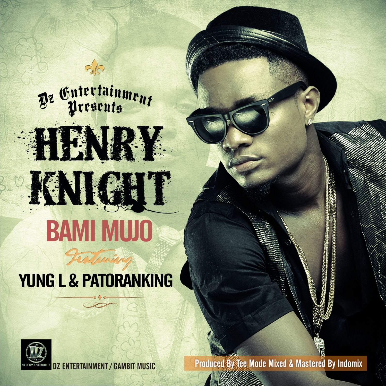 Henry Knight - Bami Mujo ft Yung L & Patoranking [ViDeo]
