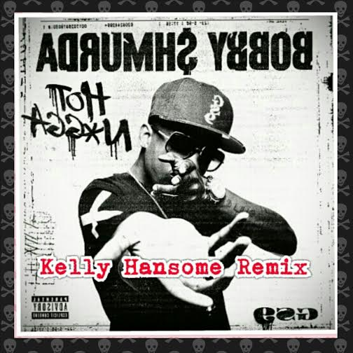 Kelly Hansome - Hot N*gga [AuDio]