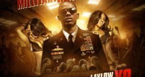 Laylow - Military Man ft YQ [AuDio]