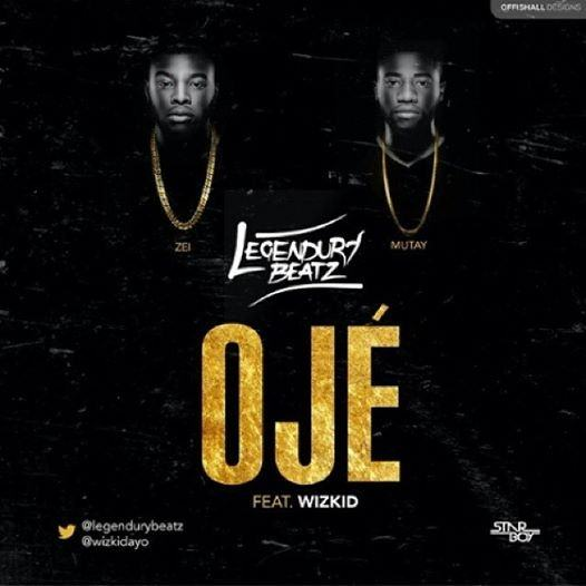 Legendury Beatz – Oje ft Wizkid [AuDio]