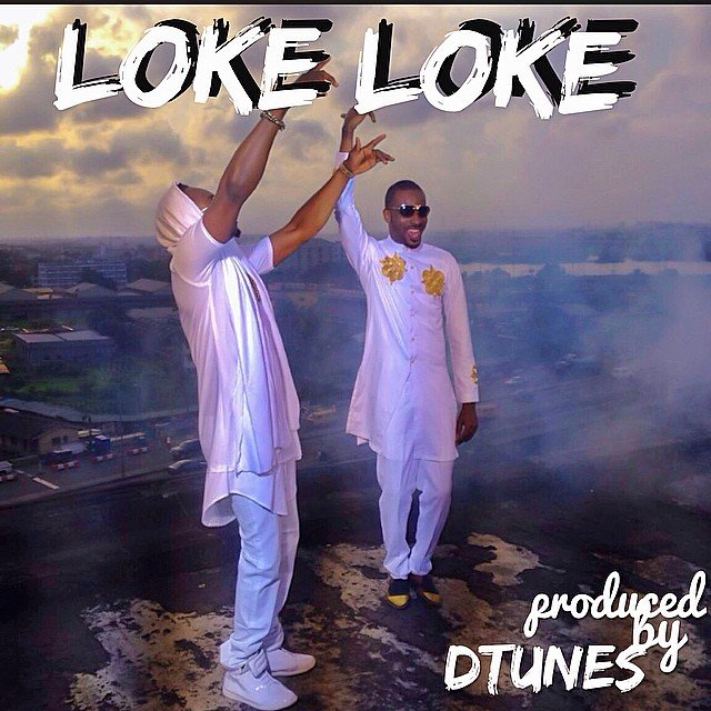 Sean Tizzle - Loke Loke ft 9ice