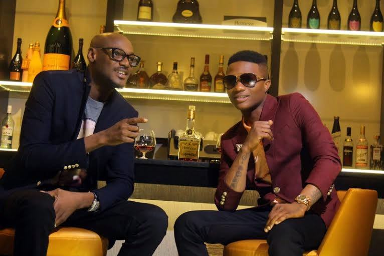 Tuface and Wizkid 12