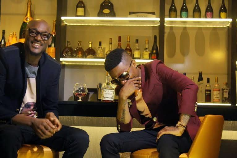 Tuface and Wizkid 13