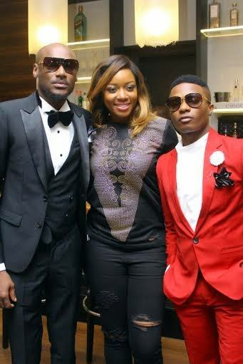 Tuface and Wizkid 21